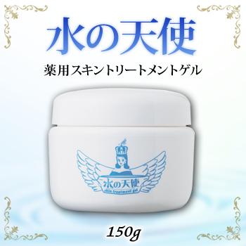 【1個】水の天使  スキントリートメントゲル 150g
