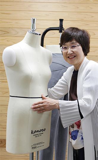 伊藤由美子先生