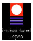 imabori towel Japan